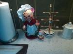I love Anna Lee dolls